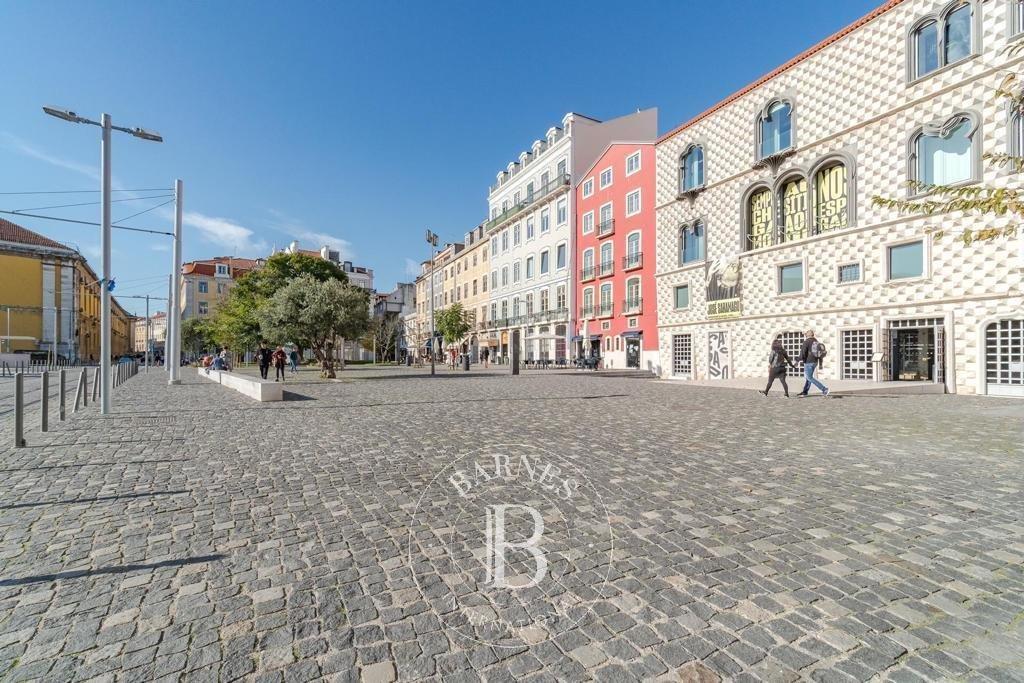 Loja, Sé, Lisboa