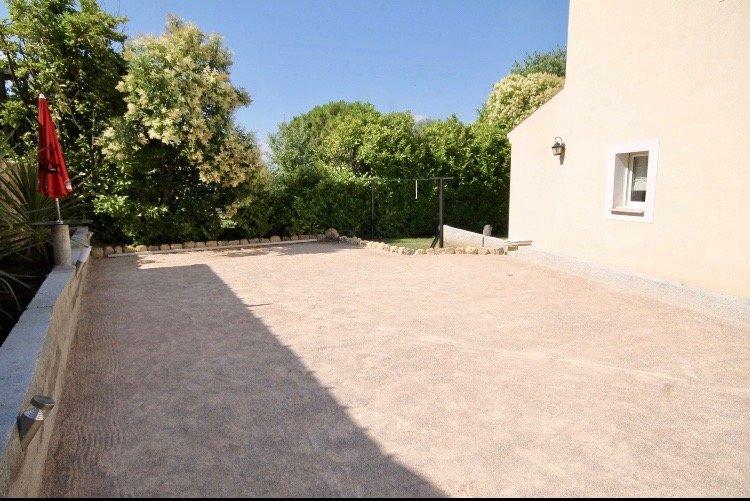 VILLA 135 m²