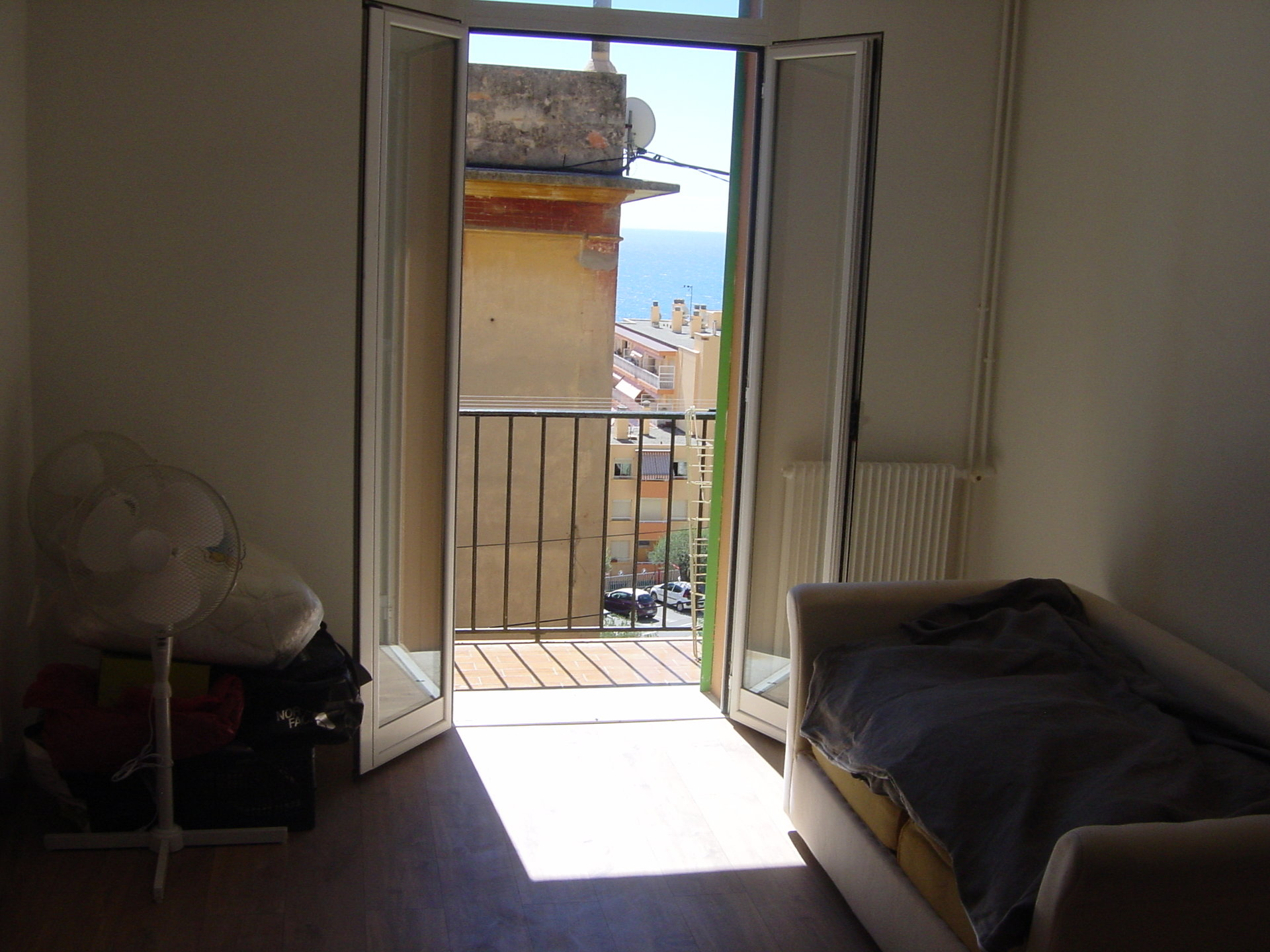 Rental Apartment - Cap-d'Ail Les Salines