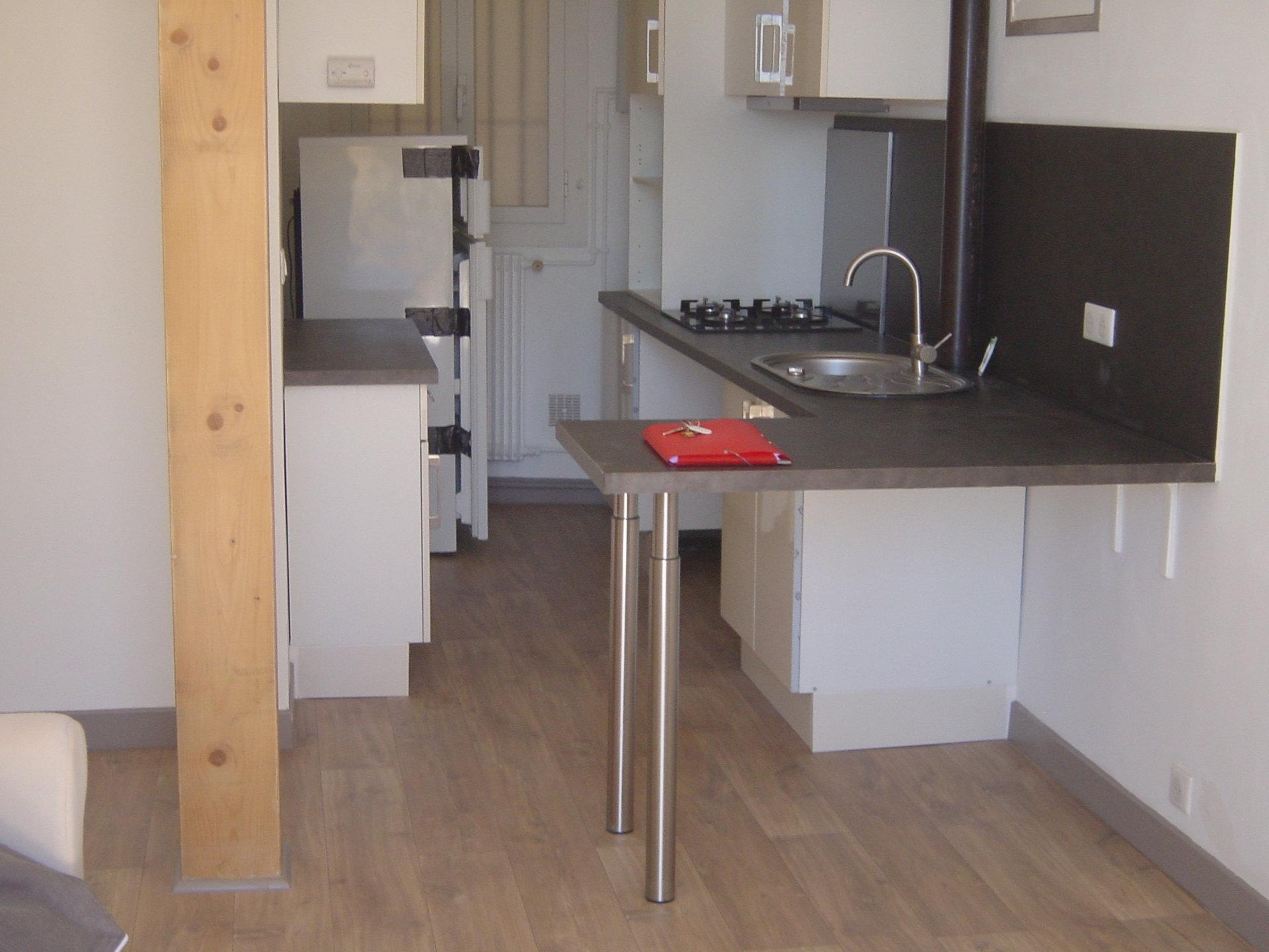 Rental Apartment - Cap-d'Ail Les Salines