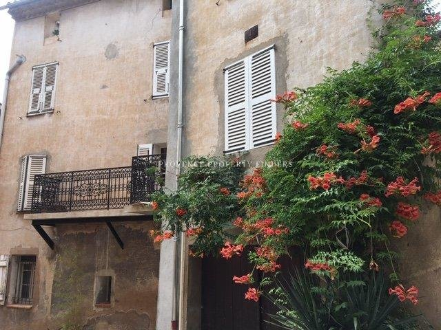 La Motte,Town house in Provence near golf course