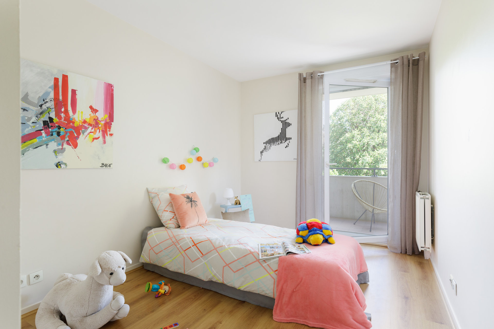 Appartement Lyon 7