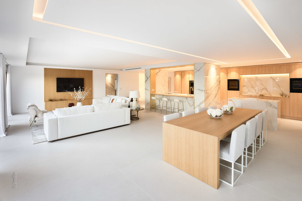 Cannes Californie appartement villa de 316 m2 vue mer LUXE
