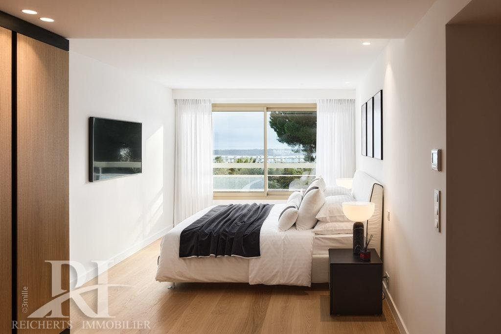 Cannes Californie appartement villa de 316 m2 vue mer LUXE