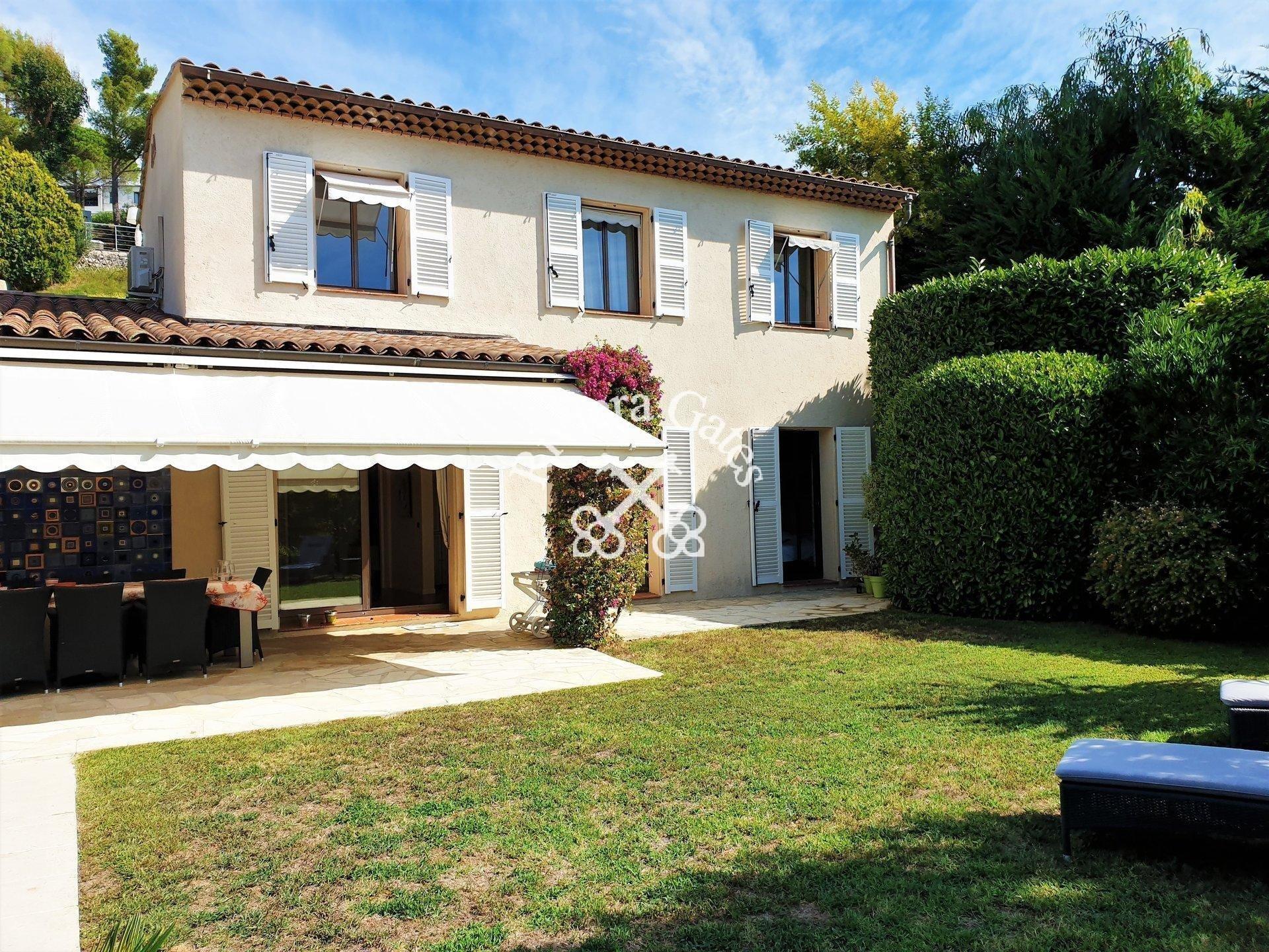 Zu vermieten - Unabhängige Villa mit Swimmingpool - Les Hauts de Vaugrenier