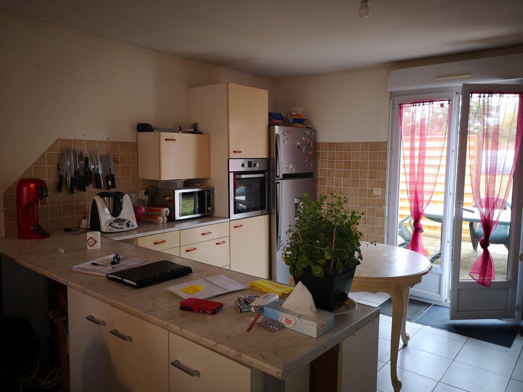 Maison récente - Saint Laurent de lin