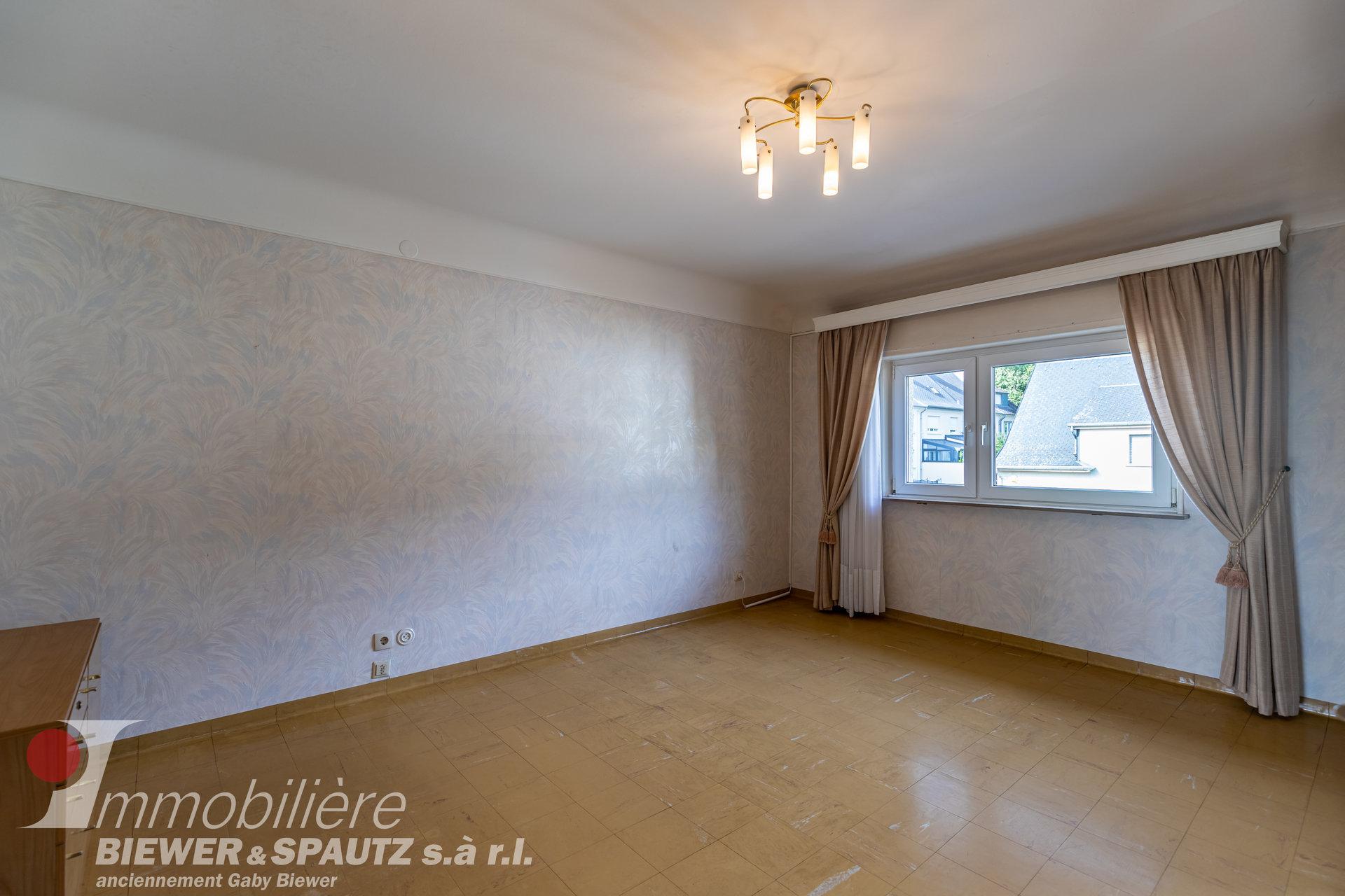 UNTER VORVERKAUFSVERTRAG - Haus mit 2 Schlafzimmern in Esch-sur-Alzette