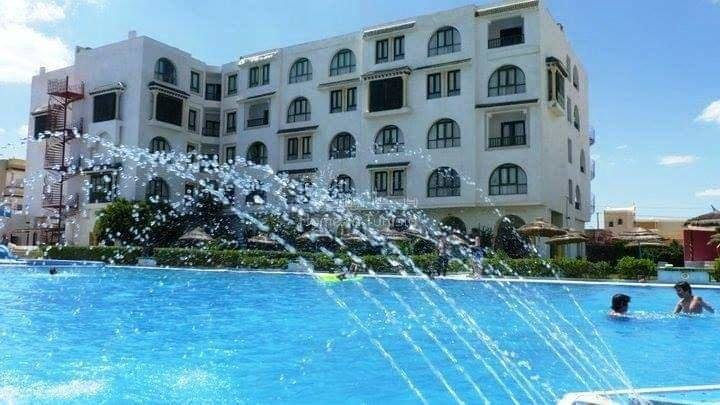 Rental Hotel - Hammam Sousse - Tunisia