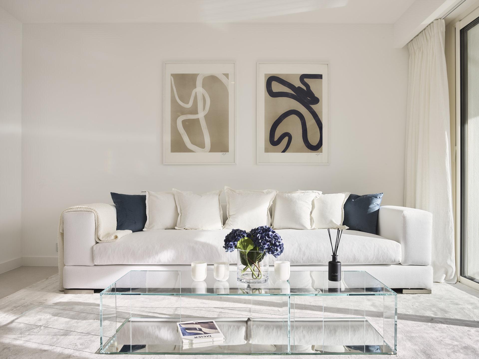 Magnifik lägenhet - Cannes