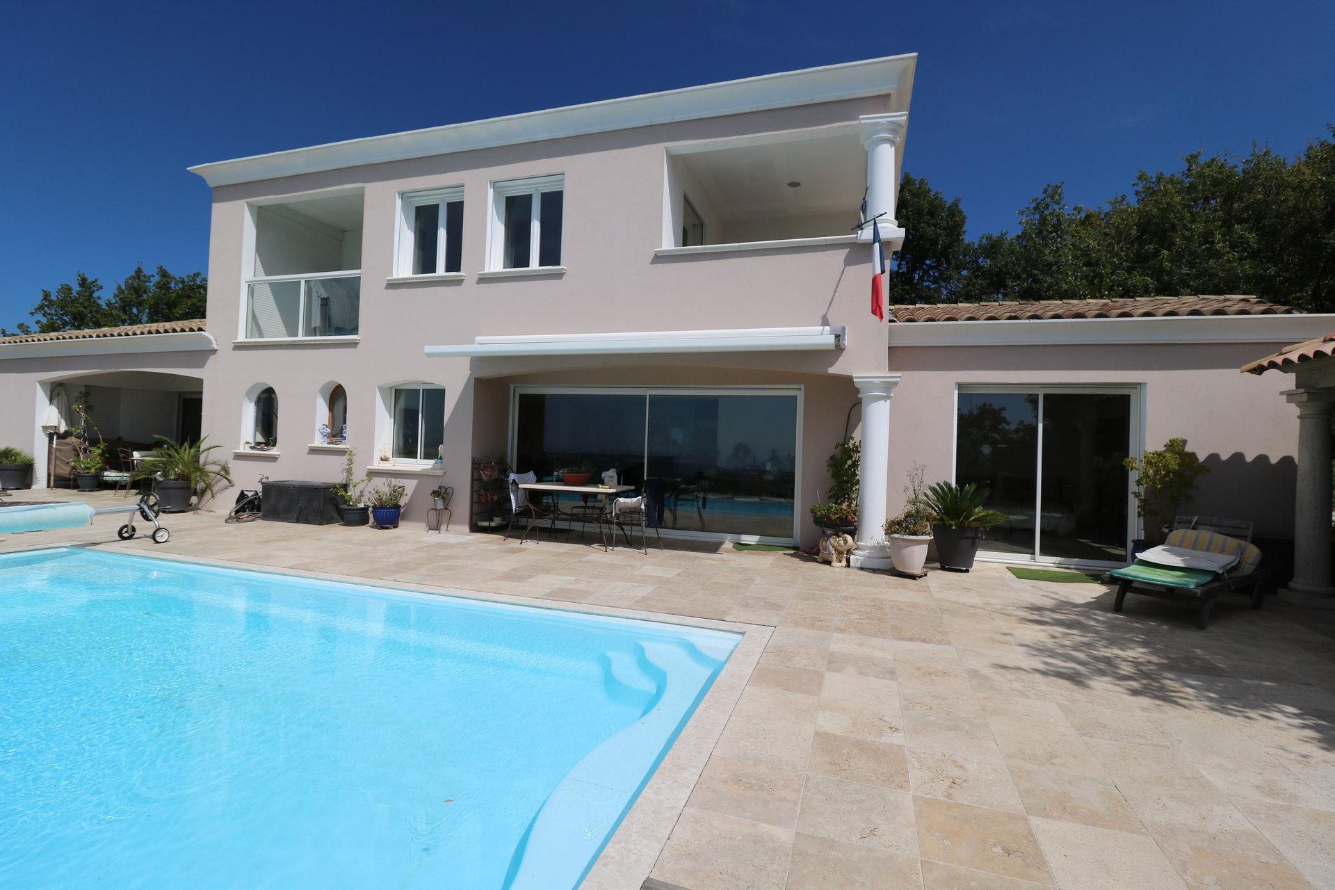 Vendita Villa - Nizza (Nice)