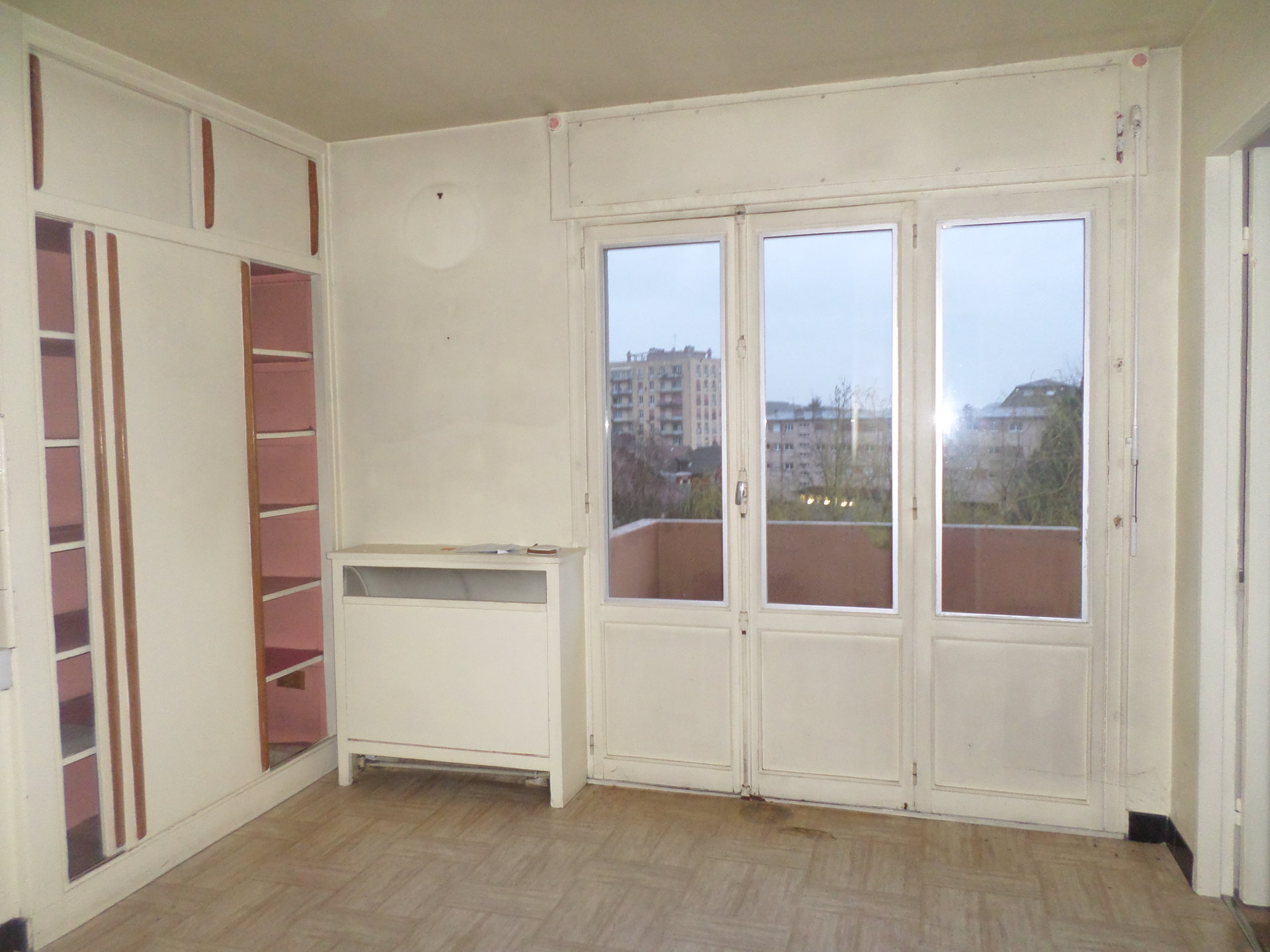 APPARTEMENT DE TYPE F6