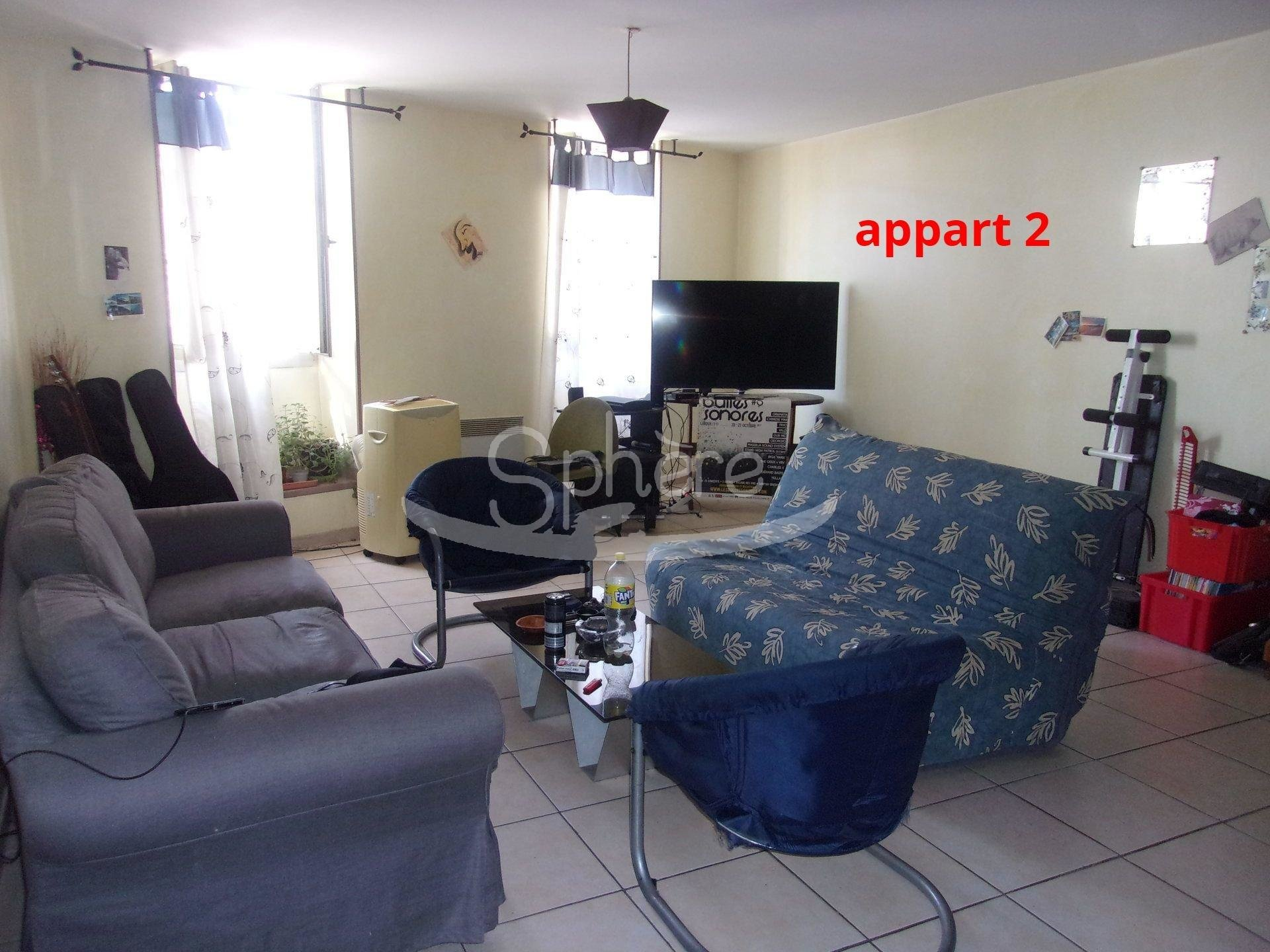 Sale Apartment - Limoux