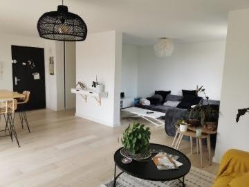VENTE FLASH ! Superbe T3/4 de 77 m²