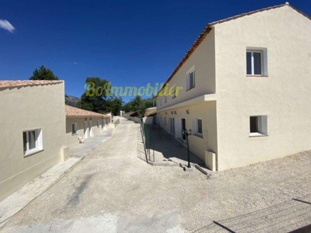 Agréable 3P de 52 m2 + Terrasse de 13 m2