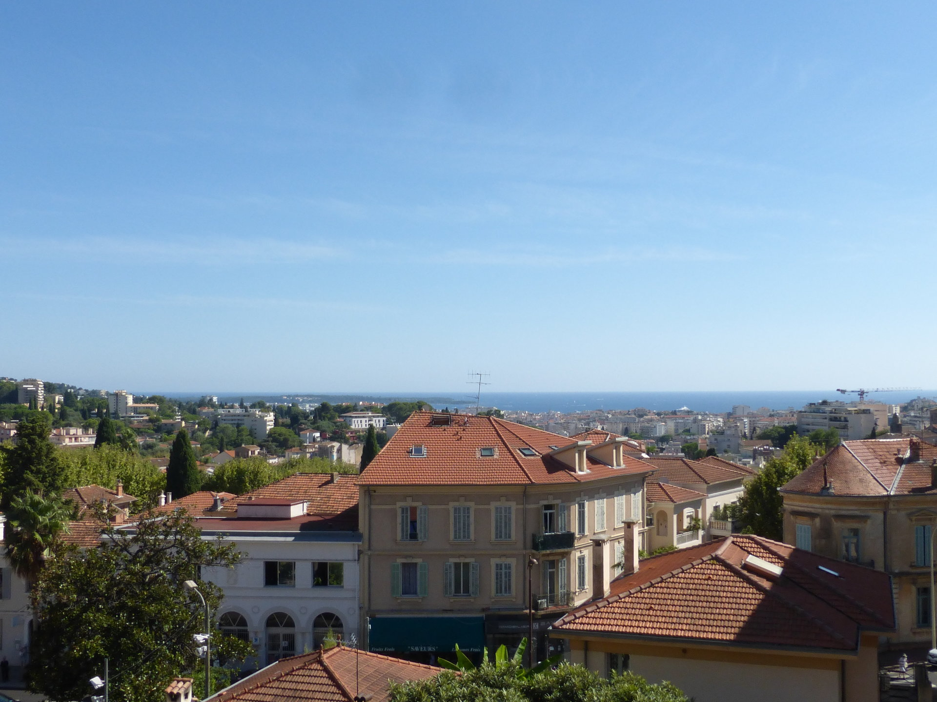 Sale Apartment villa - Le Cannet Vieux Cannet