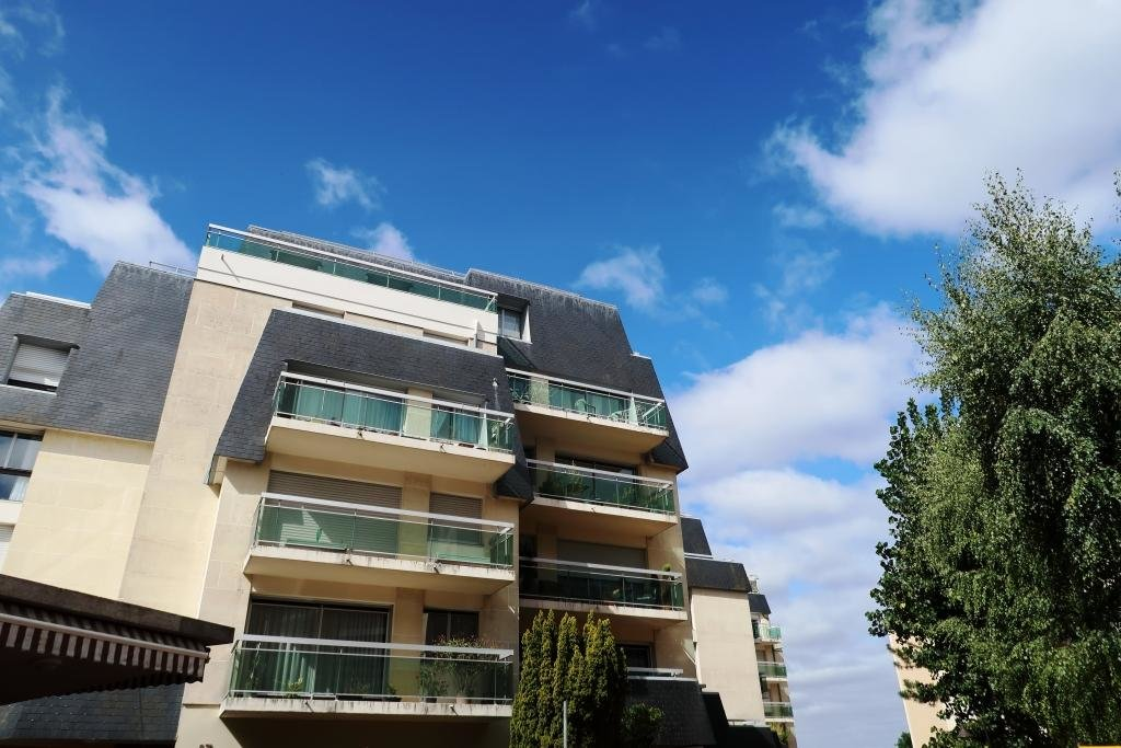 Vente Appartement - Le Chesnay-Rocquencourt