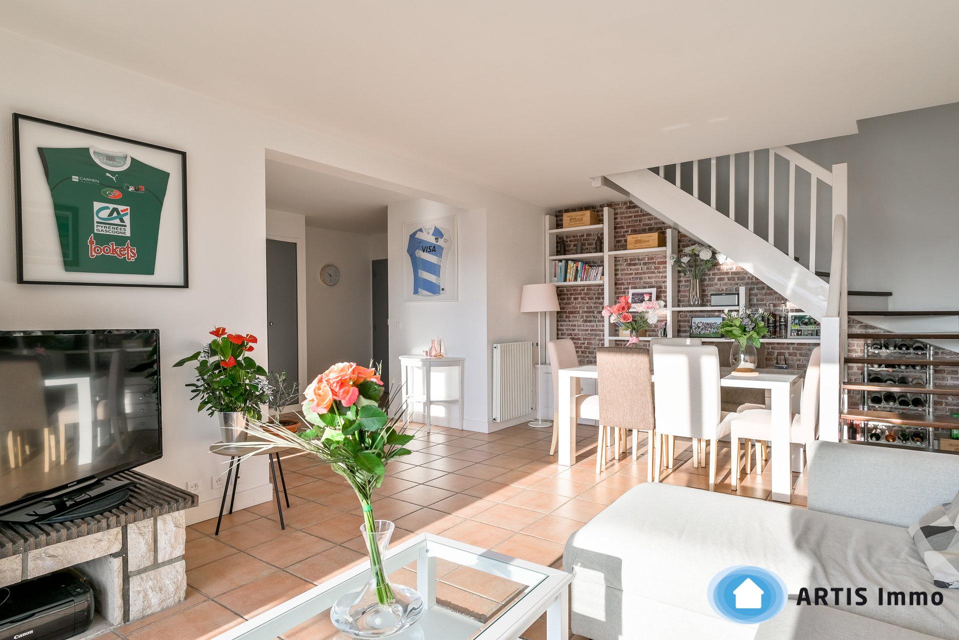 Sale Apartment - Saint-Jean-de-Luz La Route de Bayonne