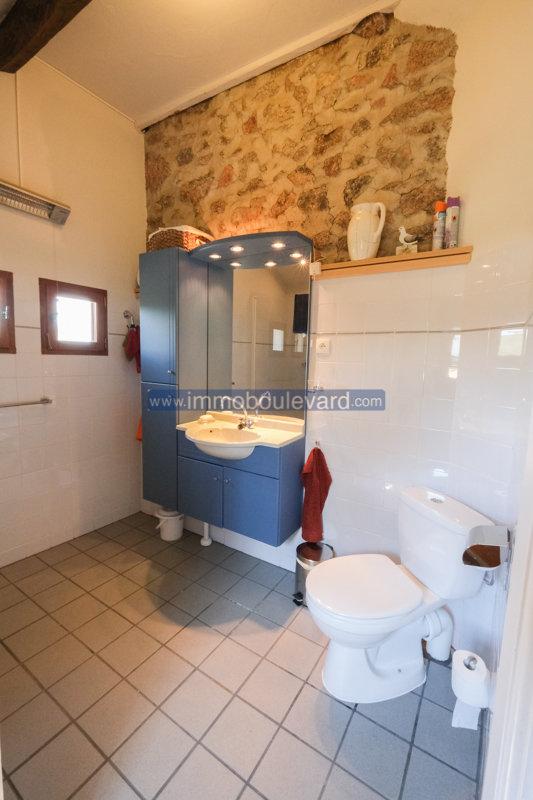 Leuk huis te koop nabij Corancy, Morvan in de Bourgogne