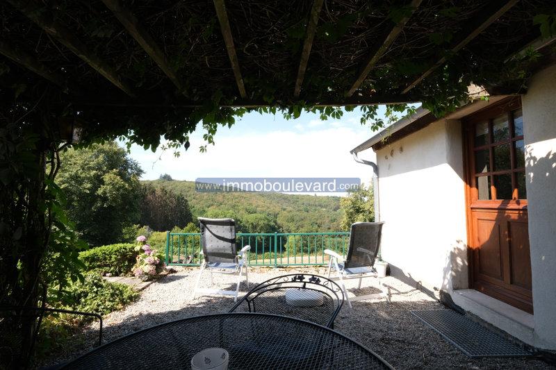 Nice house for sale near Corancy, Morvan in Burgundy