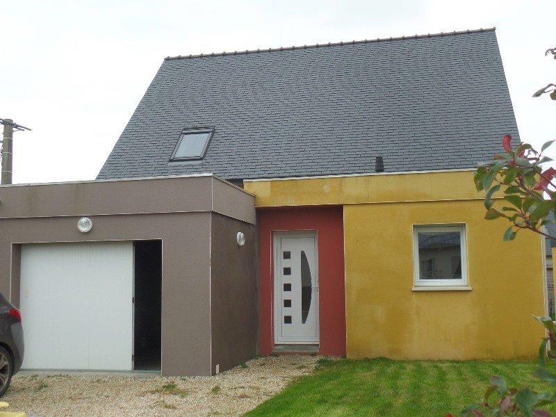 Vermietung Haus - Bohars