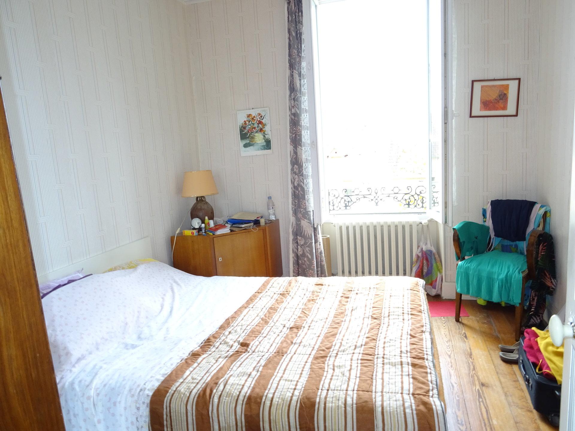 Maison proche centre-ville - Côté CHER