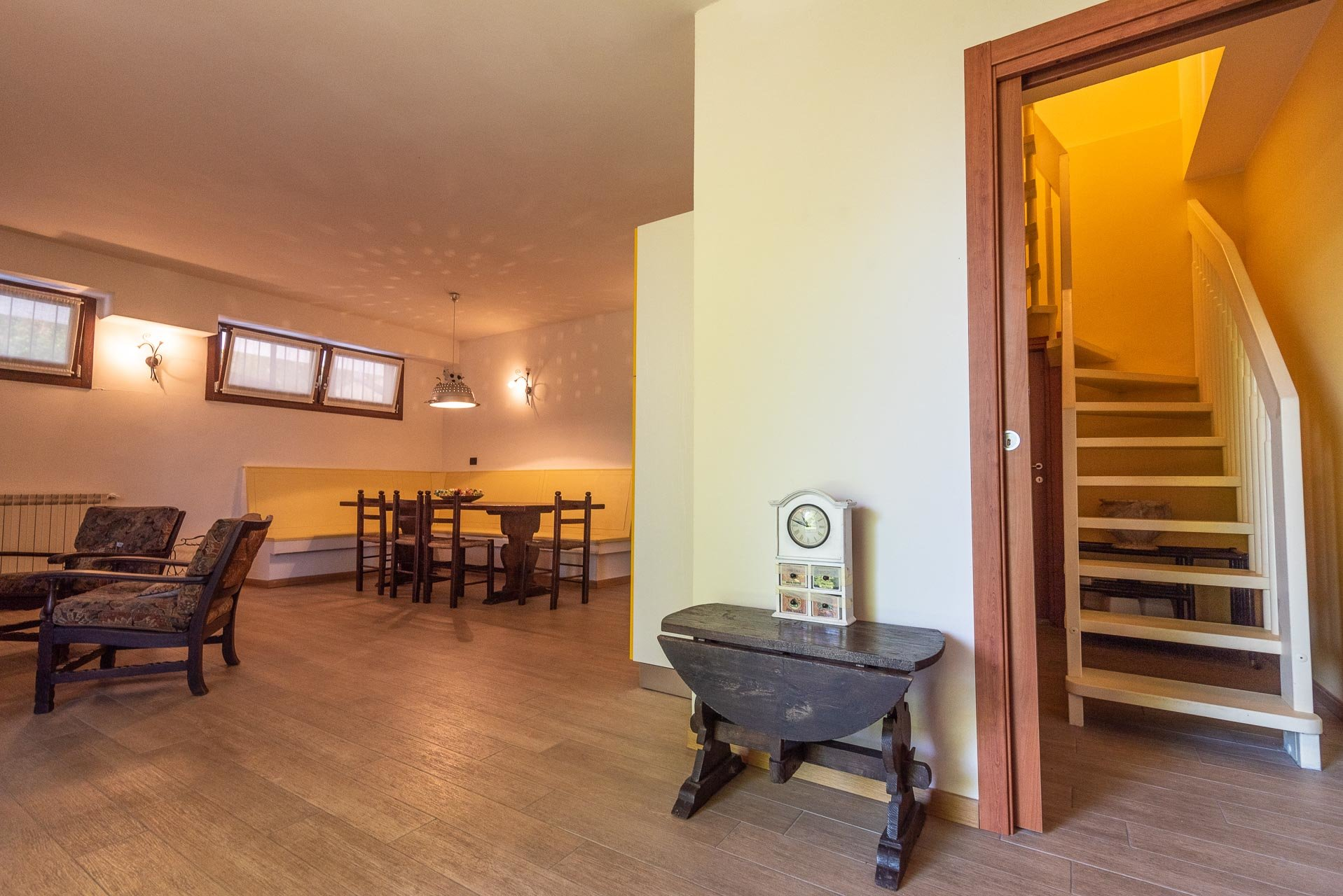 Semi-detached house for sale in Stresa, with swimming pool