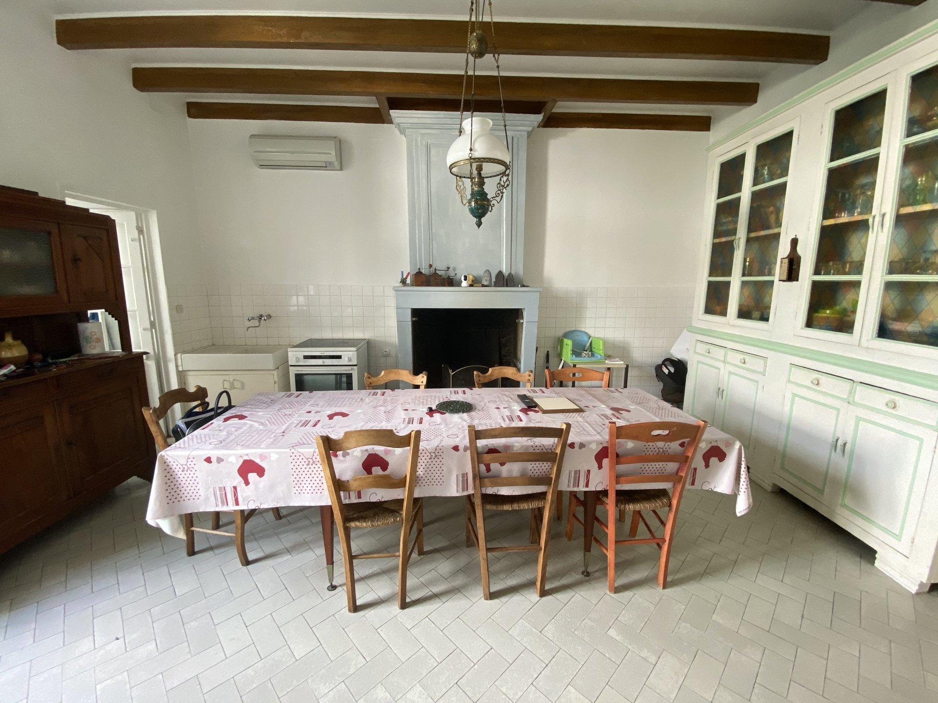 Sale House - Corme Ecluse