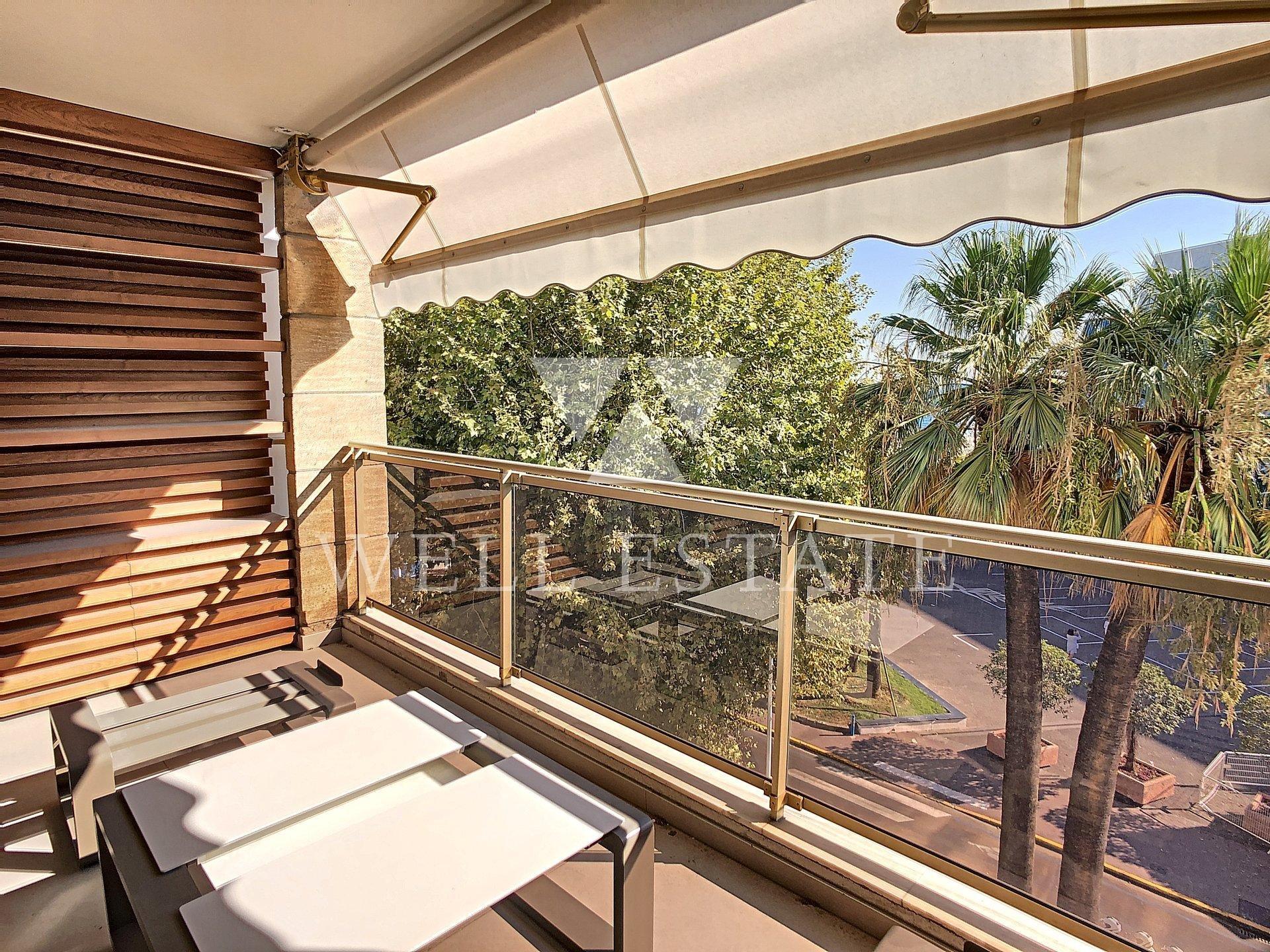 出售 公寓 - 戛納 (Cannes) Croisette