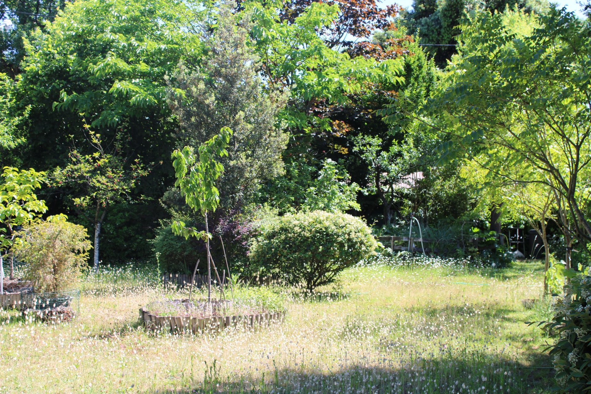 Sale Building land - Talence