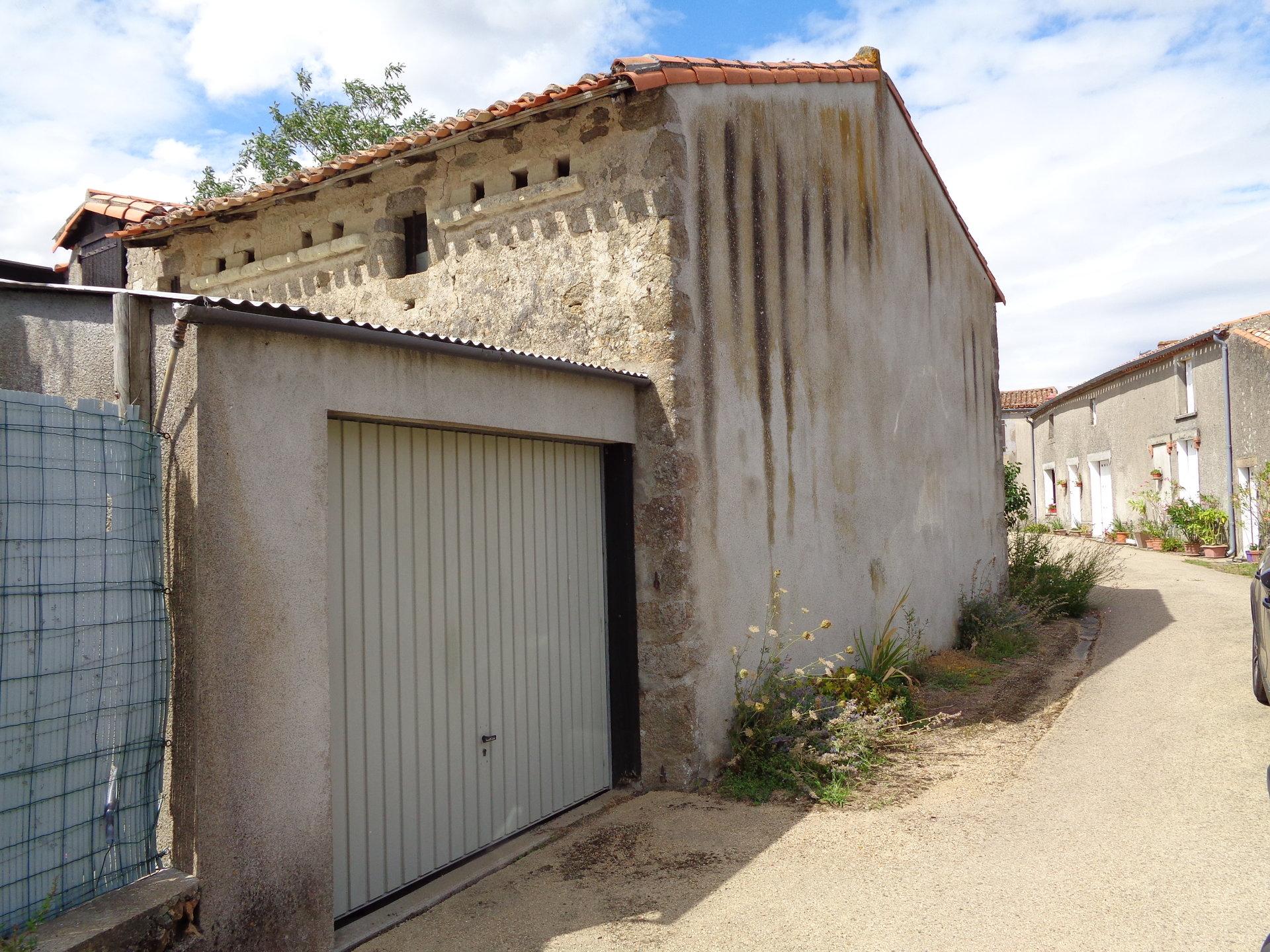 maison - Noirlieu- 67m2 environ