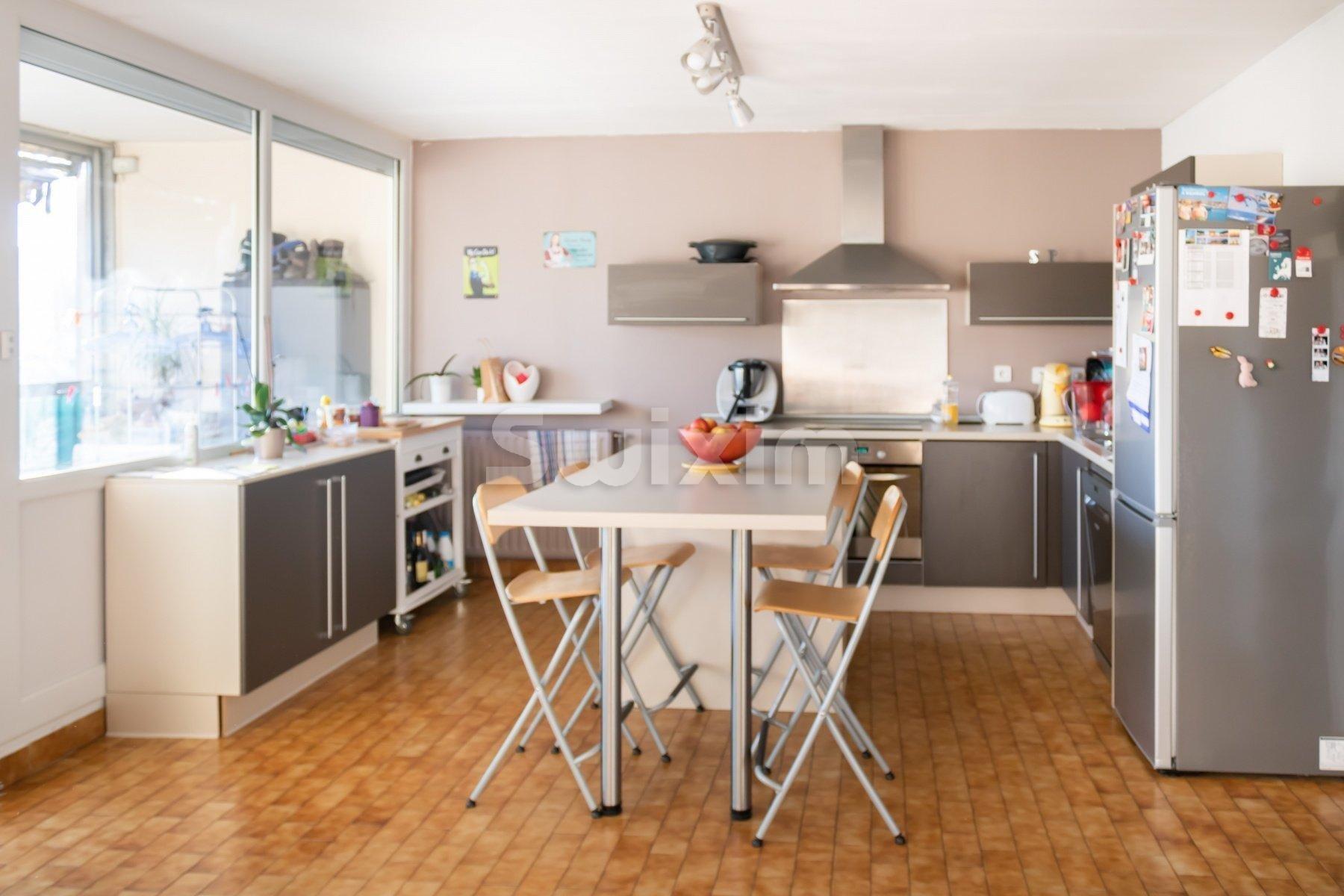 Vente Appartement - Bagnols-sur-Cèze