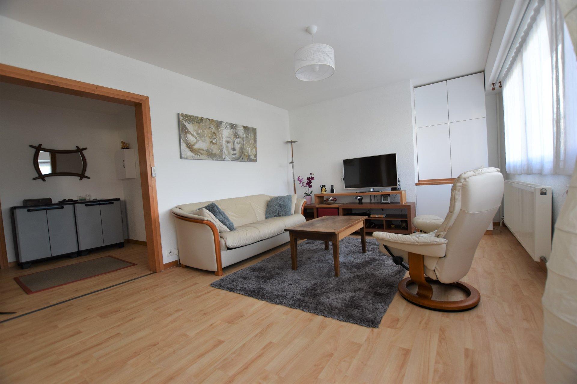 Appartement - Collonges sous Salève