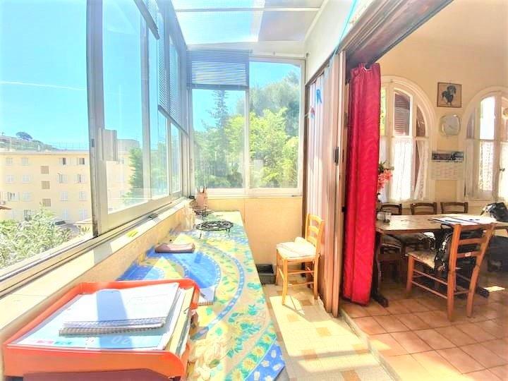 Sale Terraced house - Nice