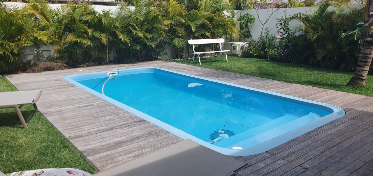 Sale Duplex - Grand Baie Mon Choisy - Mauritius