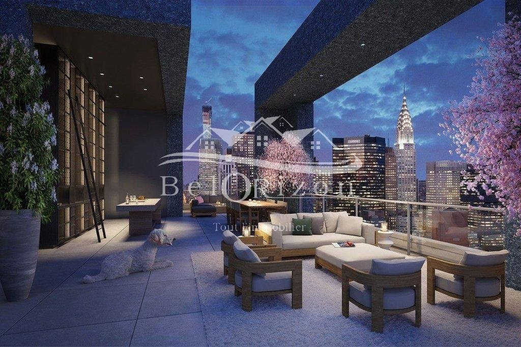 Sumptuous Penthouse NEW YORK Madison Avenue