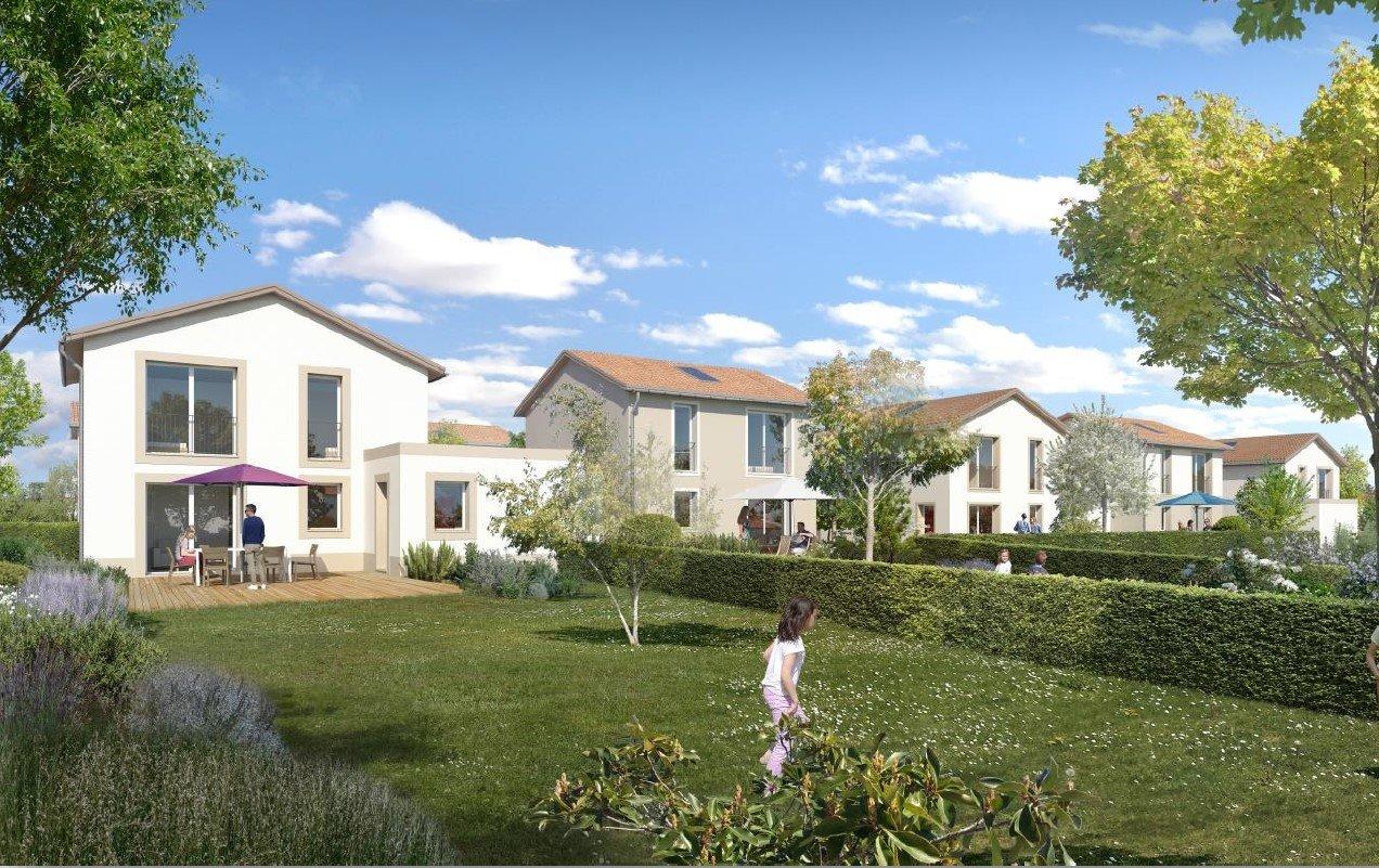 Venta Casa - Belleville-en-Beaujolais