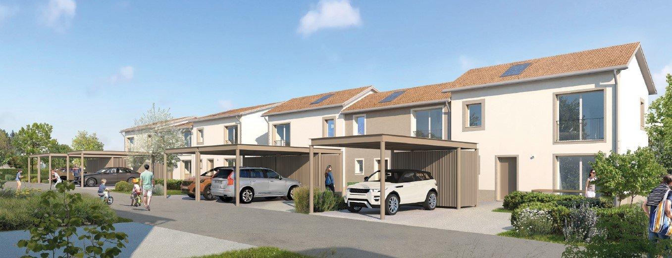 Sale House - Belleville-en-Beaujolais
