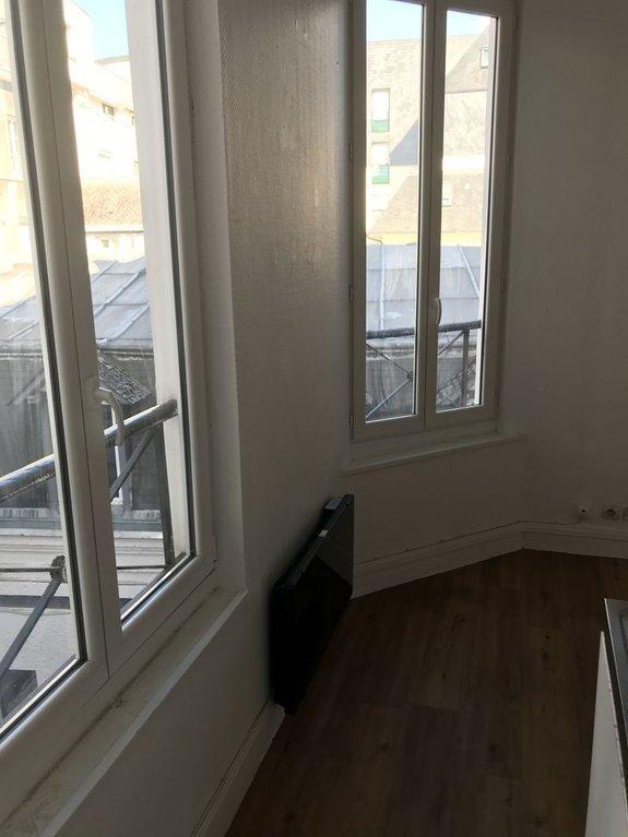 Studio 14 m2 Rouen droite