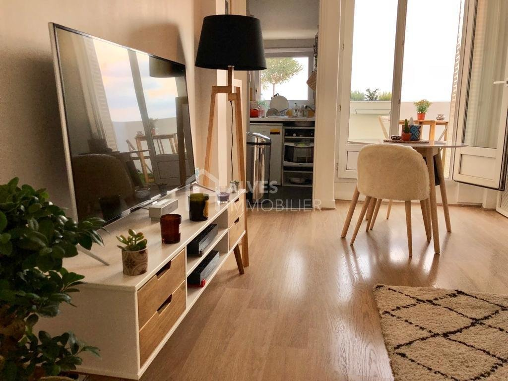 Location Appartement - Vincennes