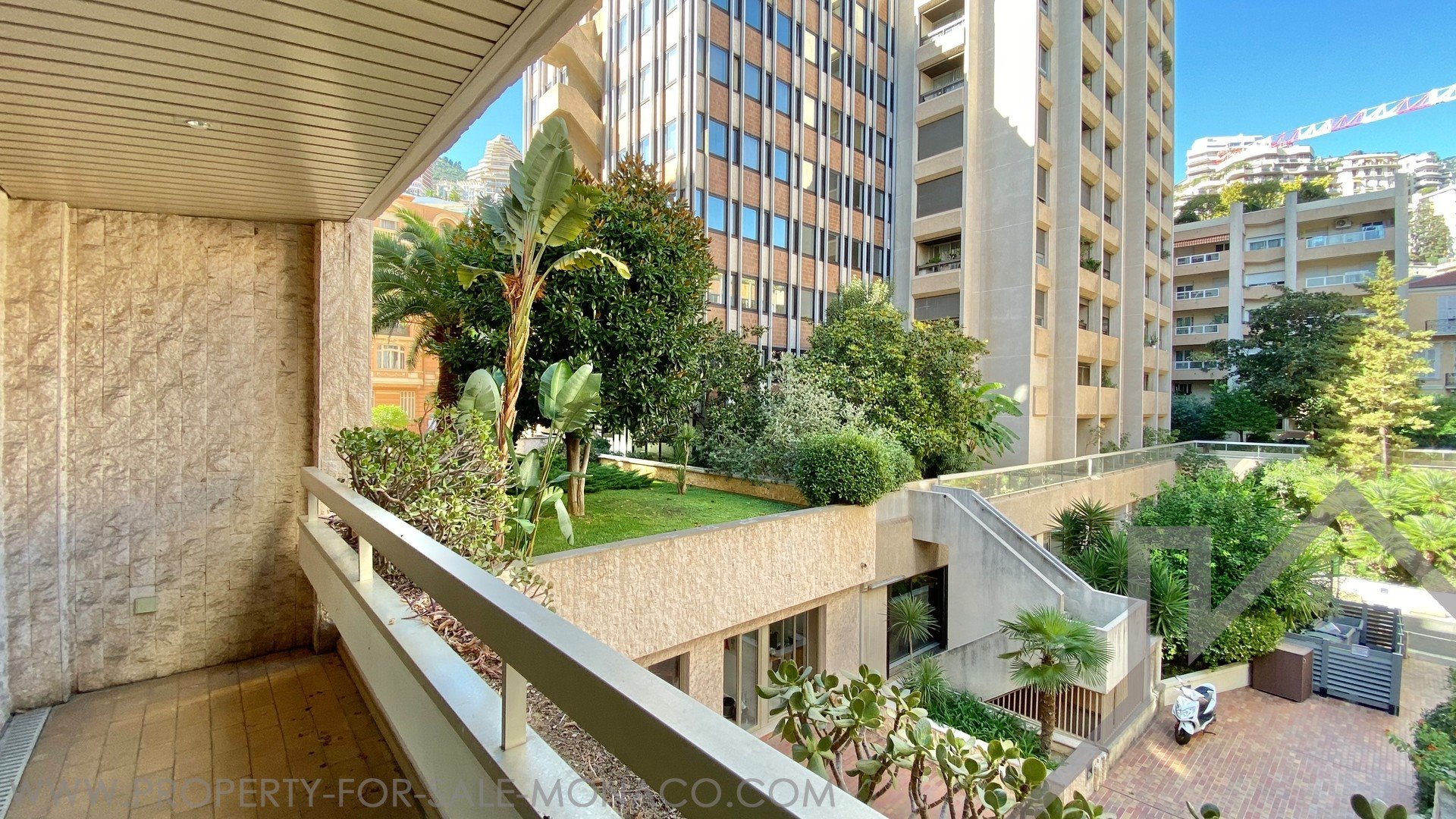Sale Apartment - Monaco La Condamine - Monaco