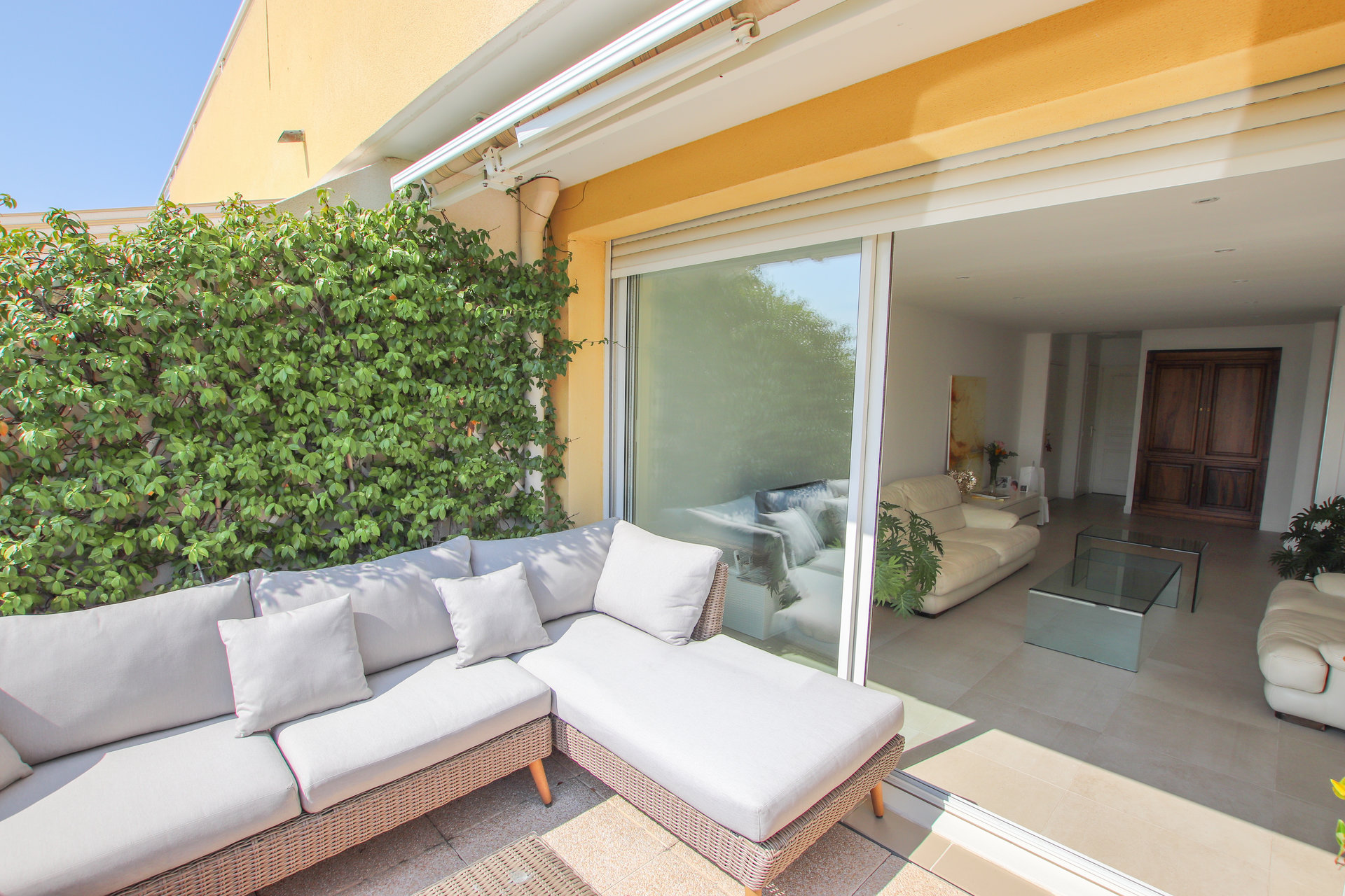 Le Panoramique - Appartement T3 de 75m2 avec Terrasse 60 m²