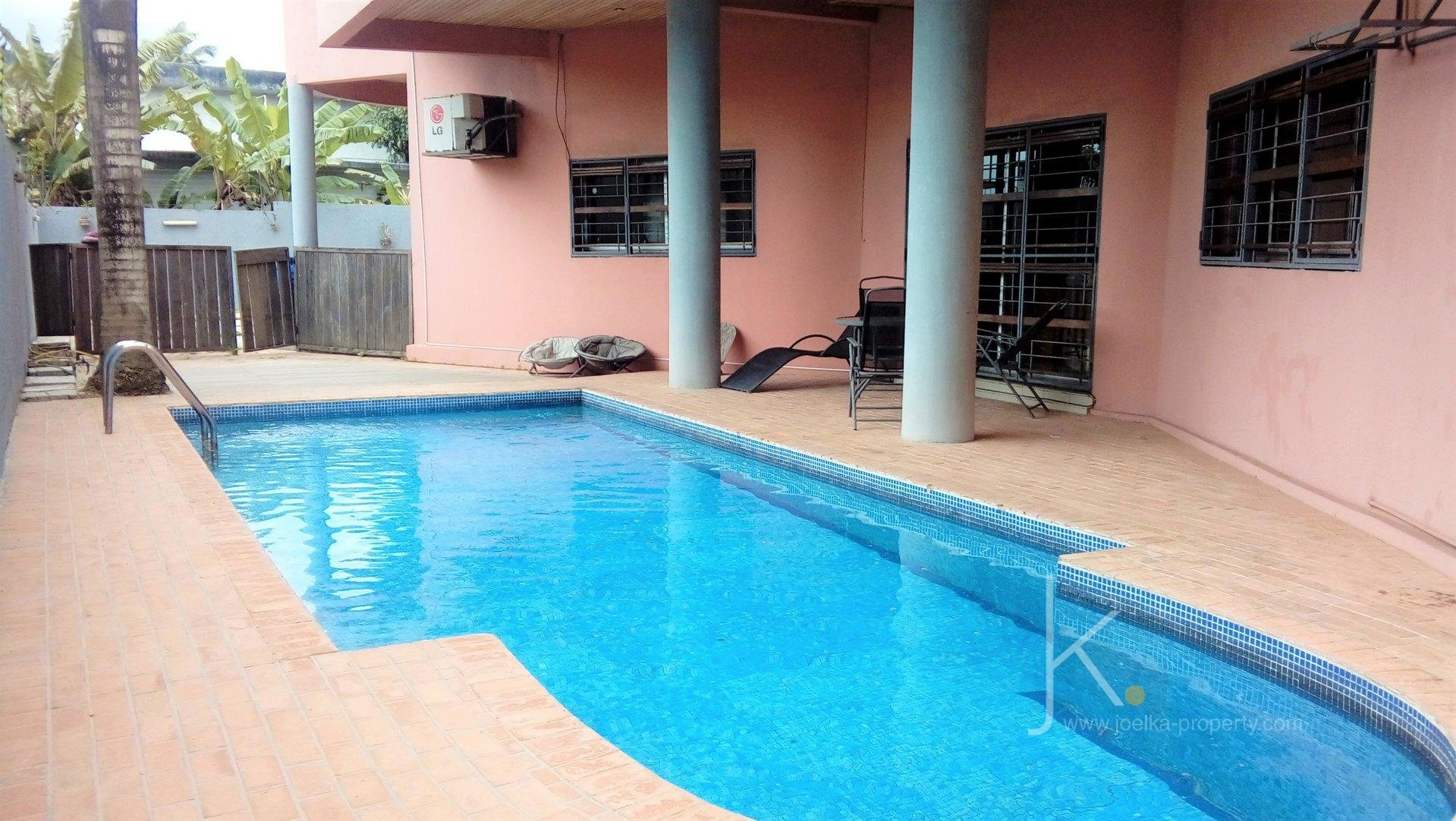 Rental Apartment Abidjan LA CANEBIERE