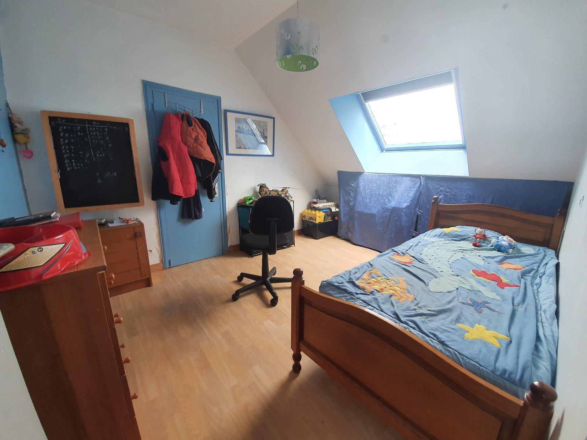 OPPORTUNITÉ : Maison T5 proche centre sur un terrain de 692 m²