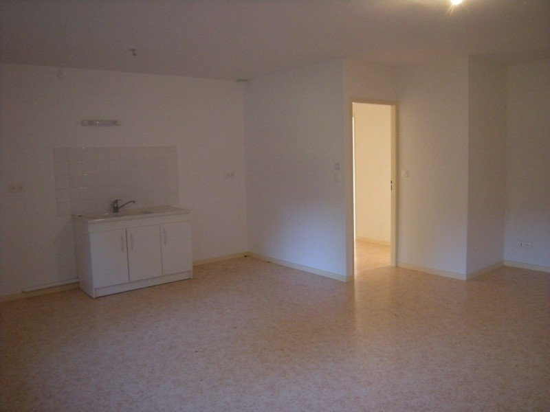 Location Appartement - Foissiat