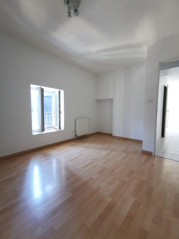 Location Appartement - Sainte-Euphémie
