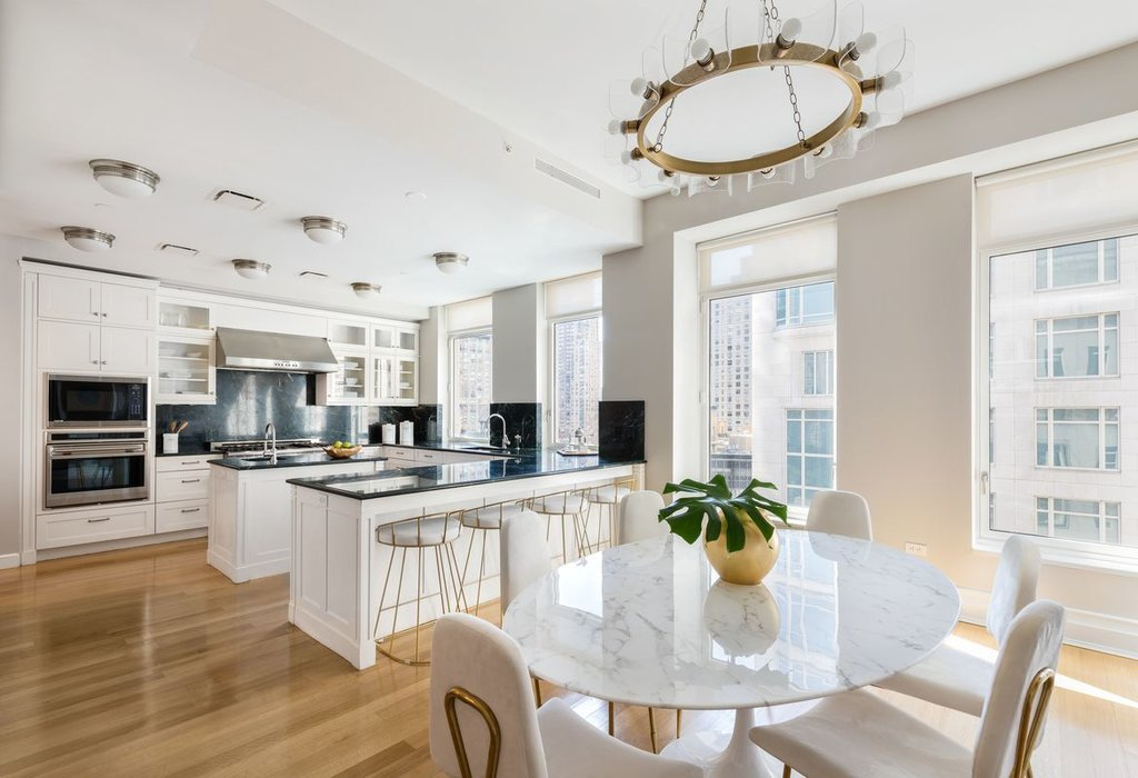 Luxury 11 room apartment for sale in New York, NY
