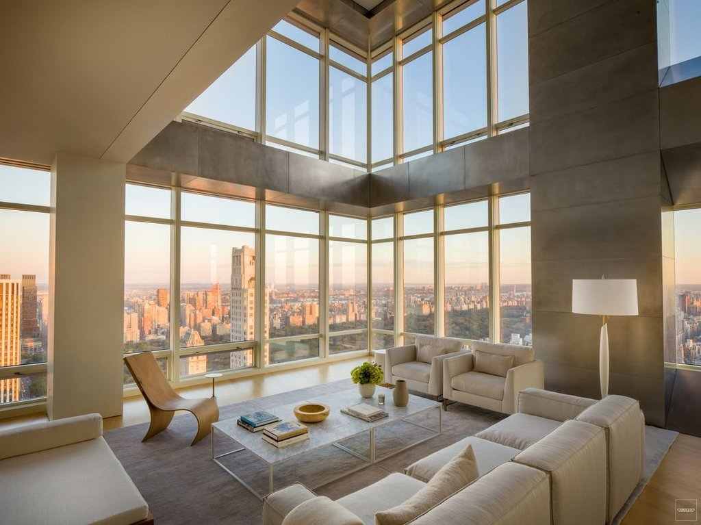 Luxury 15 room apartment for sale in New York City, United States