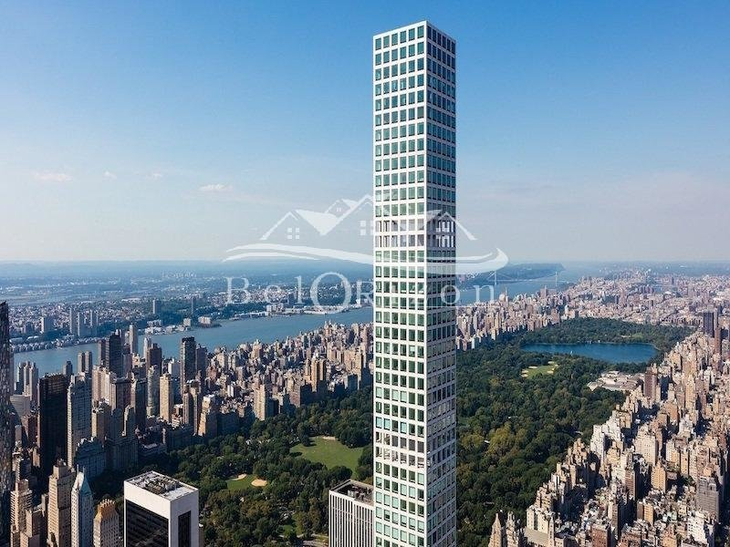 Luxury 5 bedroom apartment for sale in New York City, USA