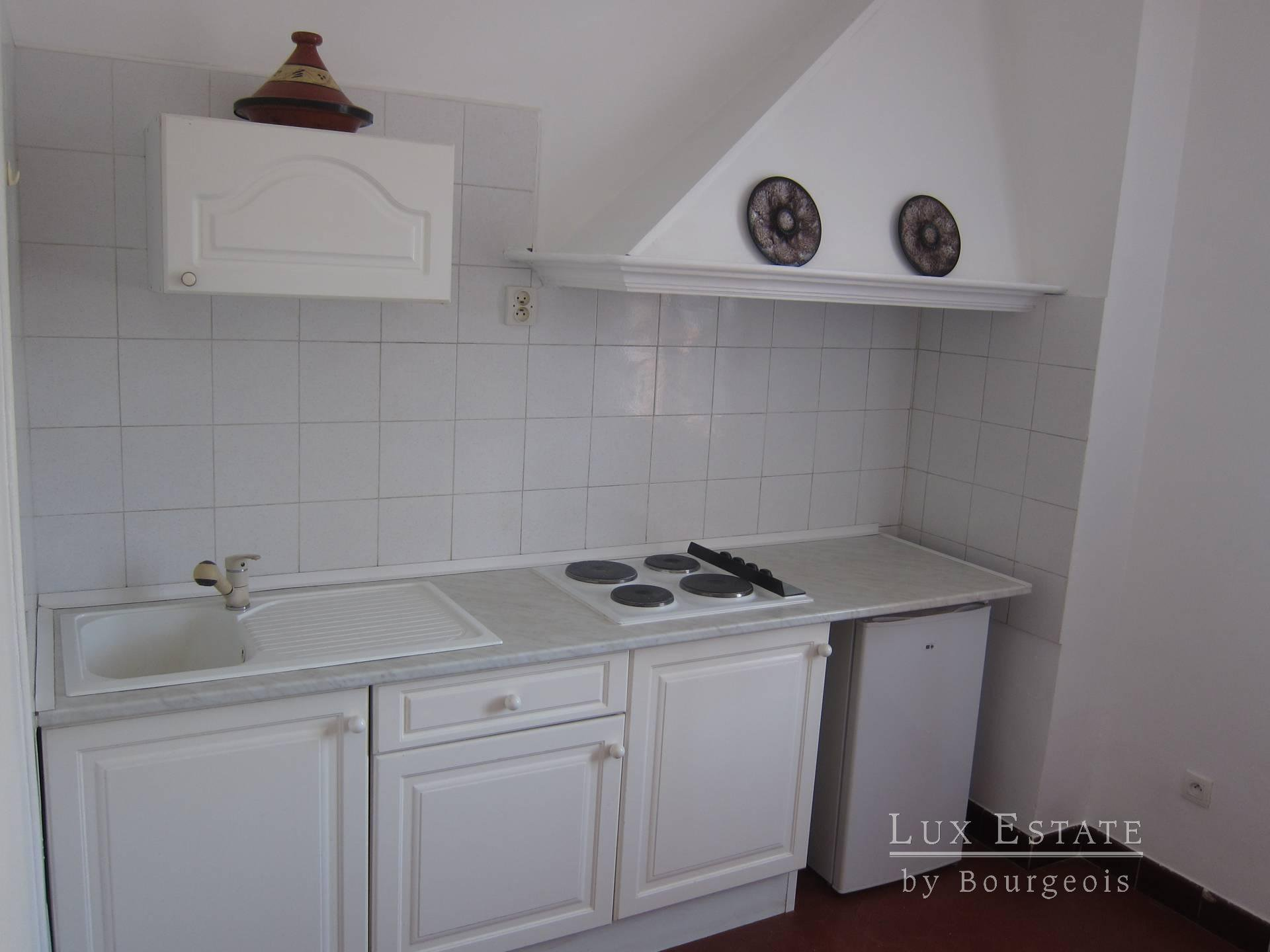 Rental Apartment - Le Cannet Rocheville