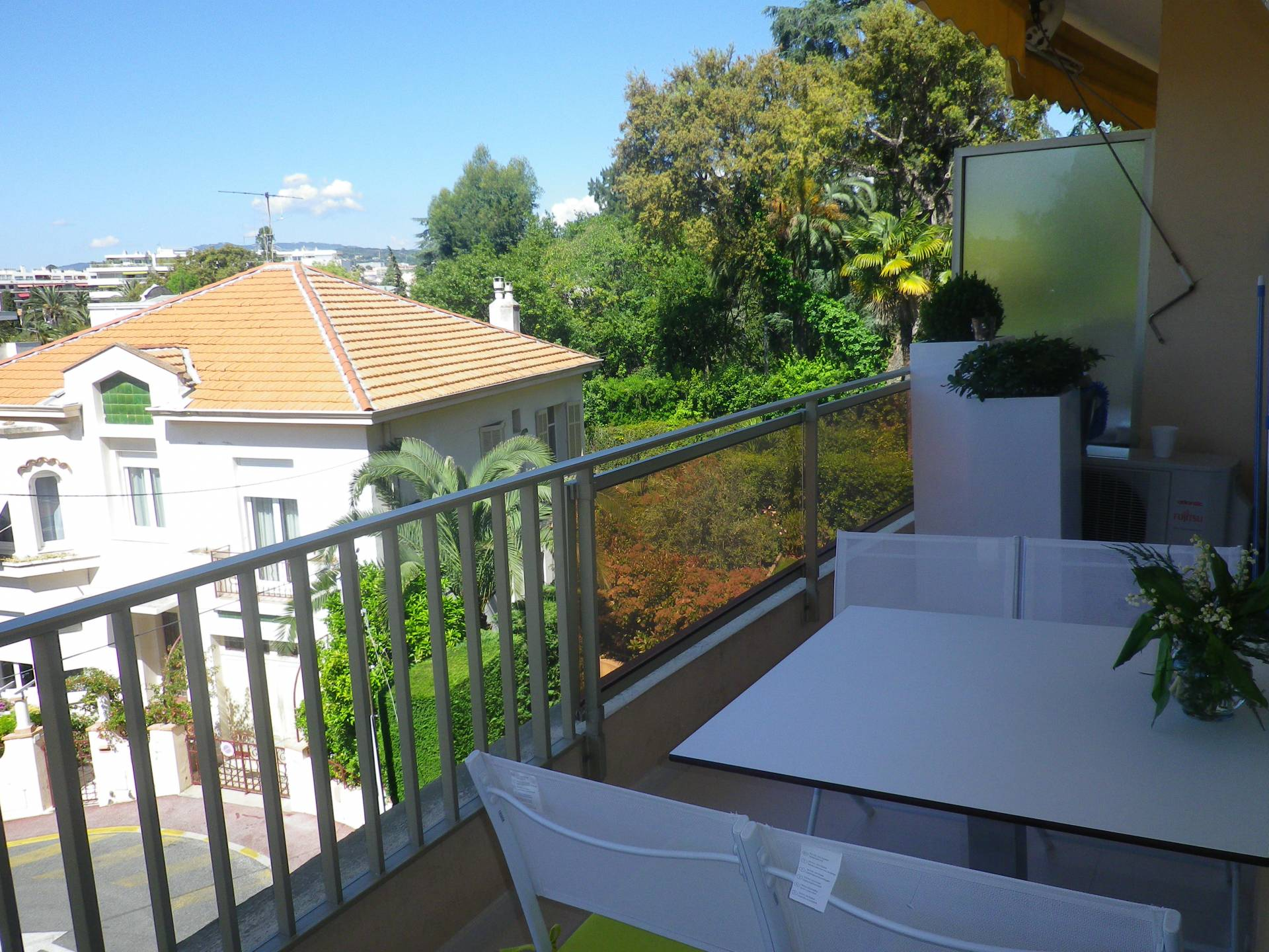 Appartement 2 couchages Cannes (1 chambre)